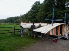 Betriebsausflug 2011