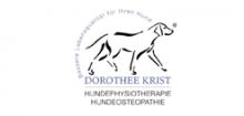 Dorothee Krist Praxis für Hundephysiotherapie Aqua-Training & Osteopathie
