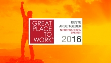 HSP STEUER Hannover ist ein great place to work