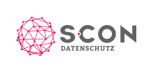 S-CON Datenschutz